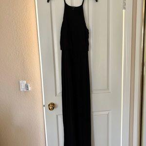 Forever 21 Black Maxi dress
